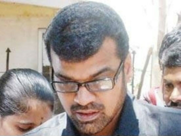 Thaadi Balaji appears for police inquiry