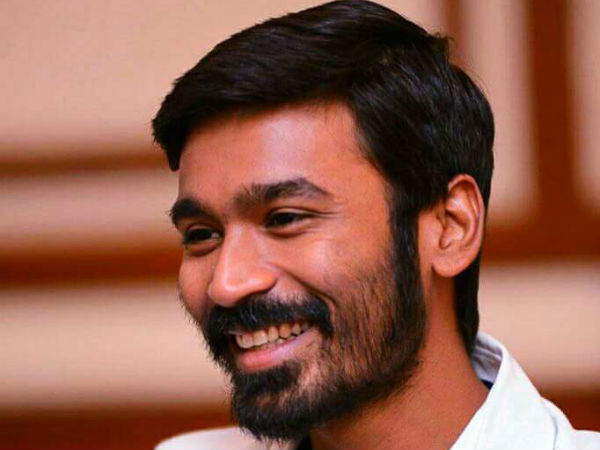 Dhanush enters kannada cinema