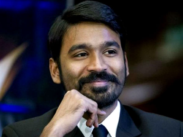 Tharangam priased by fans - dhanush happy