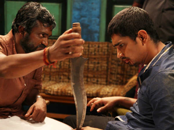 Jigarthanda film is remaking in hindi