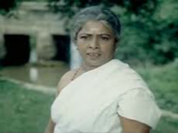 Mother role actresses in Tamil Cinema