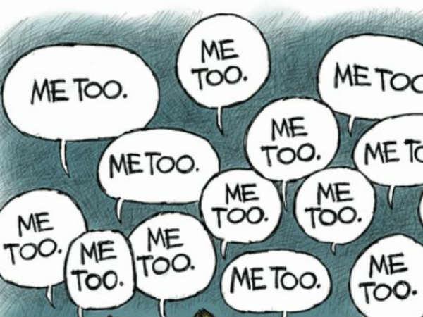 பொண்ணுங்க எல்லாம் #MeToo என்று ஏன் ட்வீட் செய்கிறார்கள் தெரியுமா?