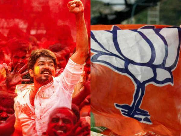 BJP delays Telugu Mersal further