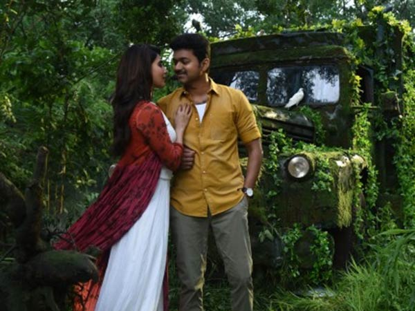 Mersal Oneindias Review