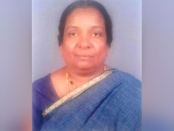 Poet Mu Metha wife passed away