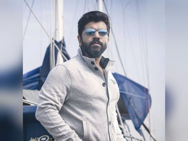 Pleasant surprise for Nivin pauly