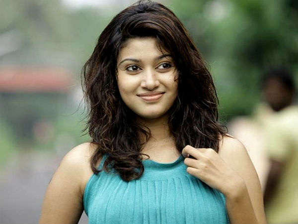 Big boss participants jealous on Oviya