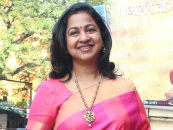 பாலியல் தொல்லைக்கு ஆளான ராதிகா சரத்குமார்: ரசிகர்கள் அதிர்ச்சி #MeToo