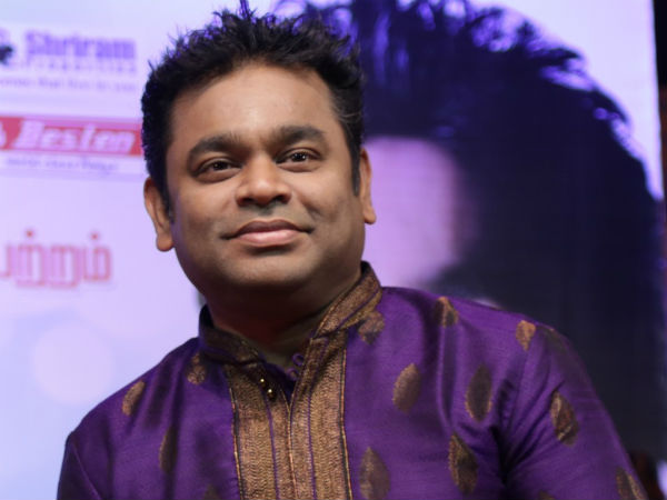 A R Rahman took around 1,000 auditions for '99 Songs'