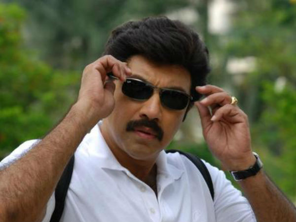 Sathyaraj birthday special article