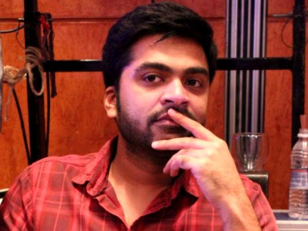 'செஞ்சுரி' போட்ட சிம்பு: ட்விட்டரை மெர்சலாக்கும் ரசிகர்கள்