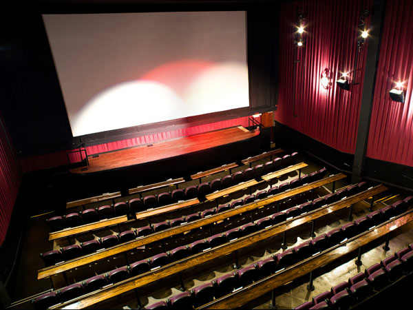 Once again theaters increase prices on tickets