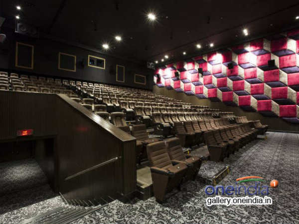 Sky high price hike in Cinema tickets