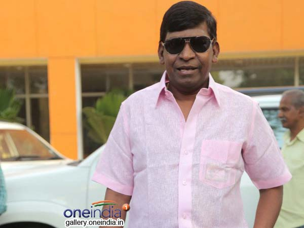 Vadivelu birthday special article
