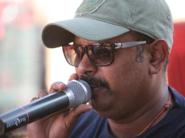 காப்பியடிச்சீங்களே கிரெடிட் கொடுத்தீங்களா?: விஜய், அட்லீயை கலாய்த்த வெங்கட் பிரபு #Mersal