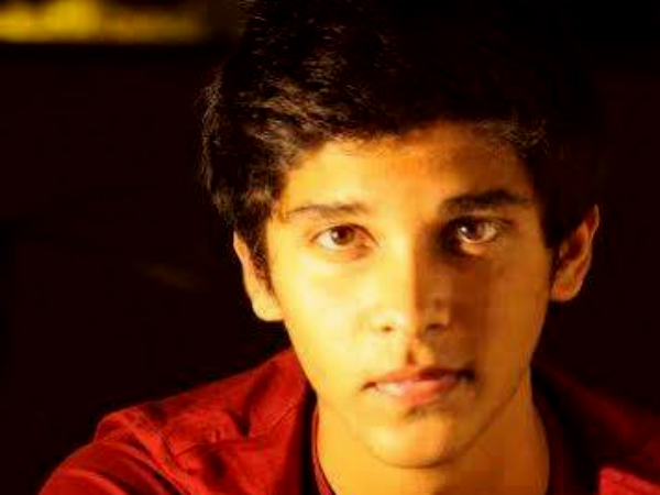 Who will become Vikram son's heroine?