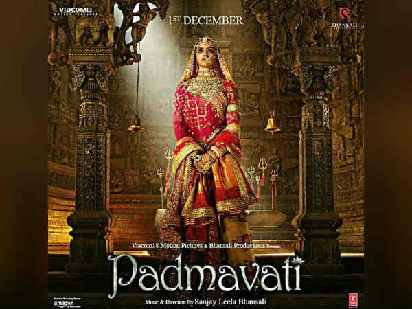 Padmavati release has postponed due to controversies.