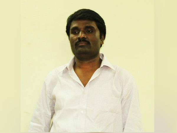 2003-ல் ஜிவி... 14 ஆண்டுகளுக்குப் பின் அசோக்குமார்... காரணம் இதே அன்புச் செழியன்!