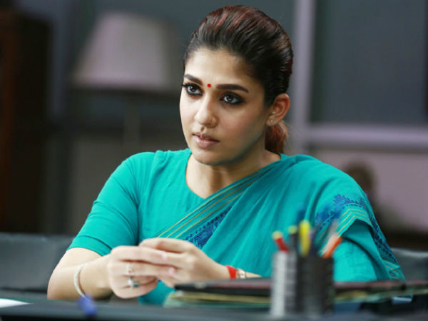 Nayanthara's political moves create headach to heroes