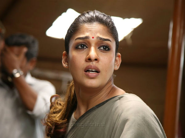 Aramm Gopi Nayinaar wants to exit from Cinema
