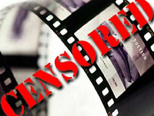 Censor board deeply monitors new movies