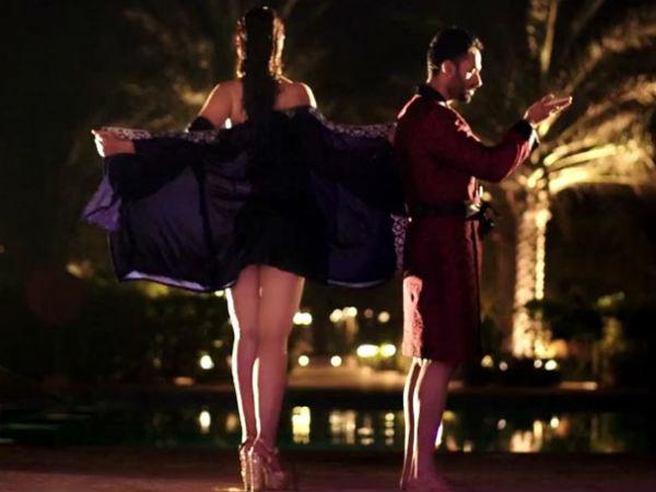 'ஜூலி 2' படம் எந்த நடிகையின் சொந்த கதை என்று தெரியுமா?: க்ளூ இருக்கு கண்டுபிடிங்க
