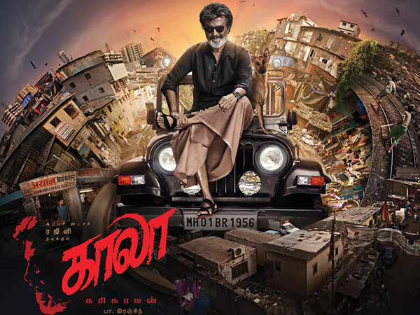 Rajinikanth's double releases in 2018