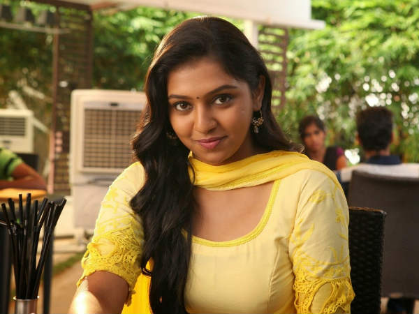 Lakshmi Menon is back in shape but..