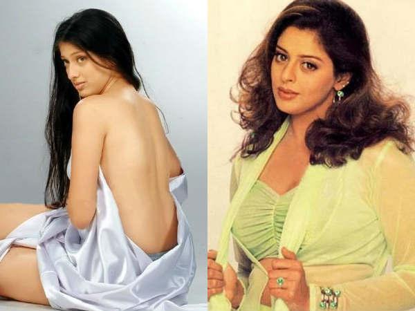 ராய் லட்சுமியின் 'ஜூலி 2' படம் நக்மாவின் கதையா?