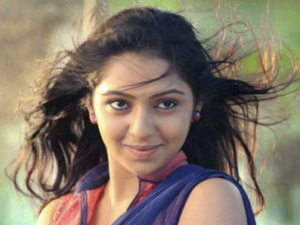 What A Change Over For This Desi Dusky Babe Actress