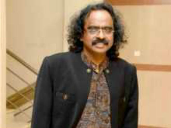 Music director Adhithyan no more
