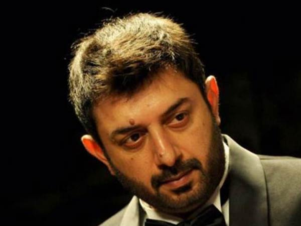 Vishal issue: What does Arvind Swami say?
