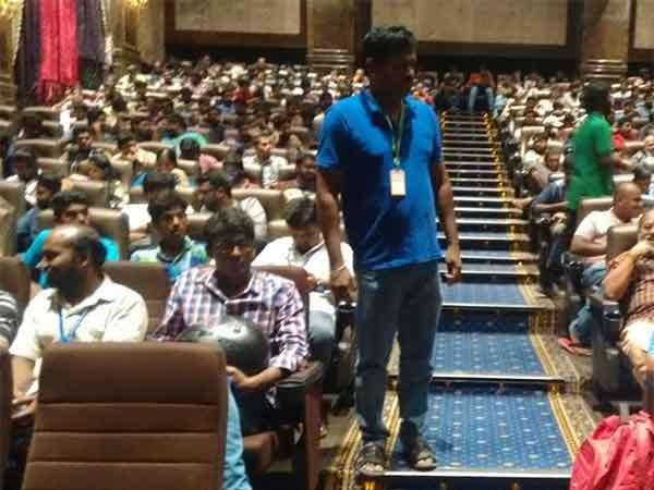 சென்னை திரைப்பட விழா இன்று தொடக்கம்... டிக்கெட் கட்டணம், படங்கள் விபரம்!