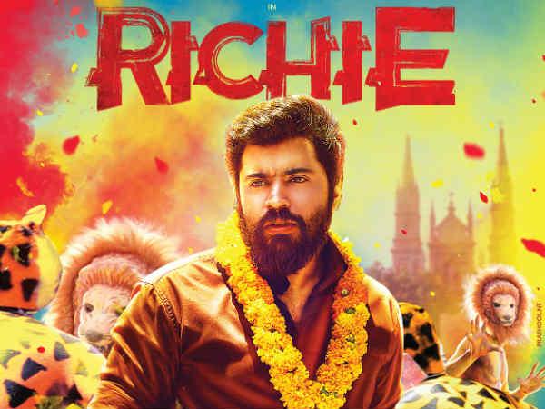நிவின் பாலி படம் எப்படி இருக்கு?: ரிச்சி ட்விட்டர் விமர்சனம் #Richie