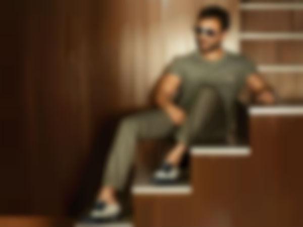 கோபத்தில் வில்லனின் 'பேக்'கை கடித்த வாரிசு நடிகர்
