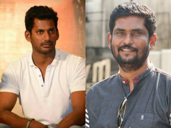 Suresh Kamatchi urges Vishal to resign from producers council