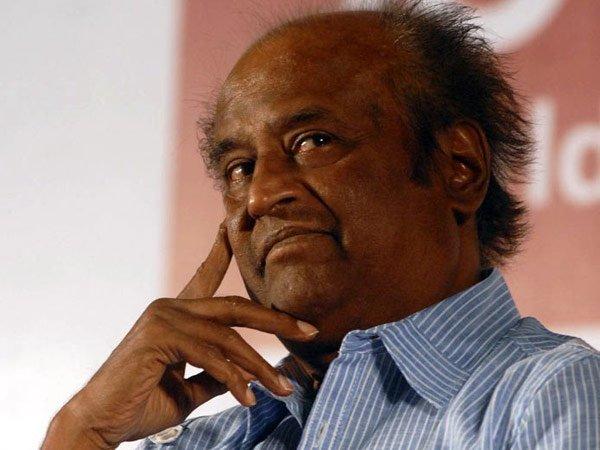 இப்ப இருக்கிற அரசியல் நிலைமைல யாராலயுமே ஜனங்களுக்கு நல்லது செய்ய முடியாது..  ரஜினி பேசியதுதான்!