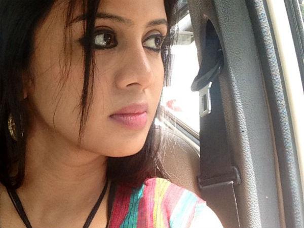 விஜே அஞ்சனா எடுத்த அதிரடி முடிவு - ரசிகர்கள் அதிர்ச்சி!