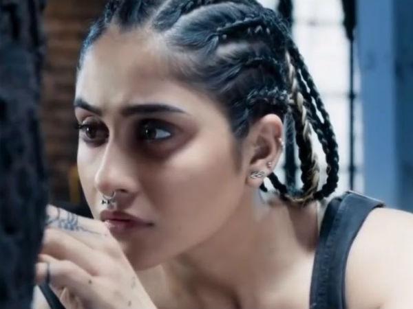 போதைக்கு அடிமையான ரெஜினா!?