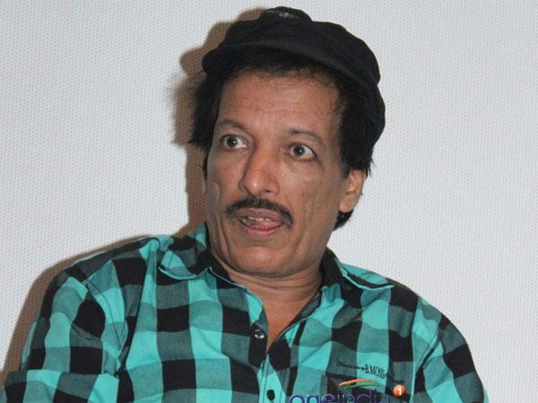 பிரபல நடிகர் 'கன்னடத்து பாக்யராஜ்' மறைவு!