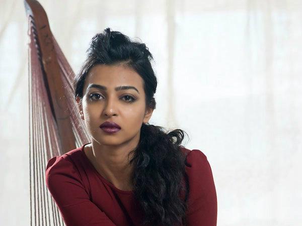 பாலியல் தொல்லை குறித்து நடிகைகள் ஏன் பேசுவது இல்லை தெரியுமா?: ராதிகா ஆப்தே