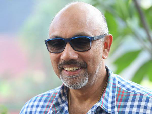 Sathyaraj, the actor touches peak in career