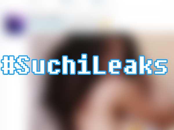சுசிலீக்ஸ்... ஒரு வருஷ நிறைவை இப்படி கொண்டாடறாங்களாம்... கலக்கத்தில் நடிகைகள்!  #1YearOfSuchiLeaks