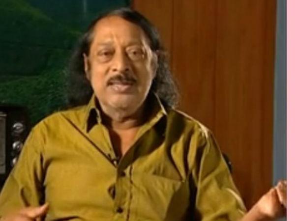 நடிகர், பாடகர் சுராங்கனி மனோகர் காலமானார்! #CeylonManohar