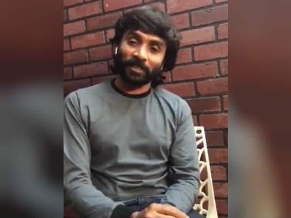கமல் ஹாஸனின் அரசியல் பயணத்தில் இணைந்தார் கவிஞர் சினேகன்