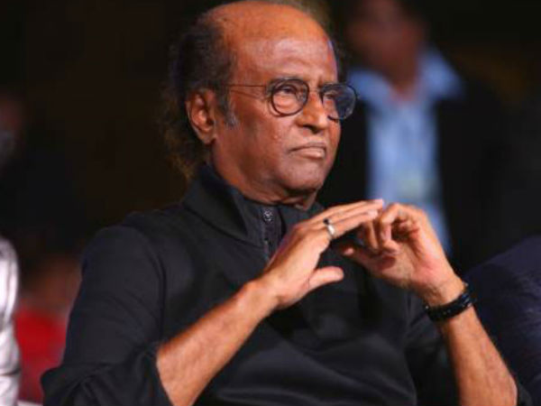 Rajini to announce his party name soon