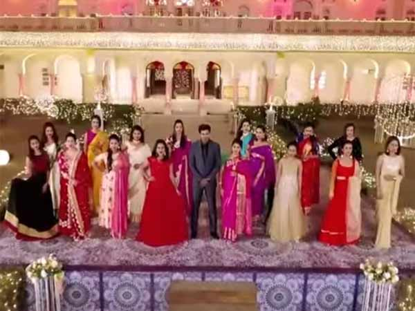 Arya searches bride through Colors TV