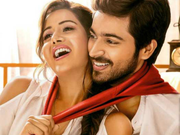 More updates coming along with the motion poster: Harish kalyan
