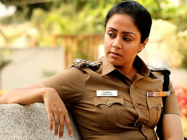Naachiyaar Review
