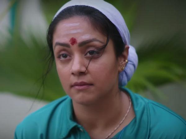 'நாச்சியார்' - ட்விட்டர் விமர்சனம்! #Naachiyaar